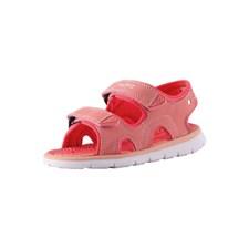Bungee sandaler, Coral Pink, Reima