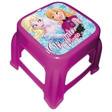 Pall, Lila, Disney Frozen