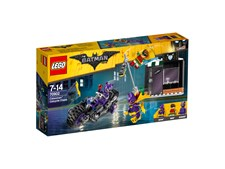 Catwoman™ Catcyclejakt, LEGO Batman Movie (70902)