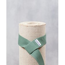 Bärrem Mat Strap - moss green - Yogiraj
