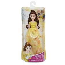 Royal Shimmer Fashion Doll, Belle, Disney Princess