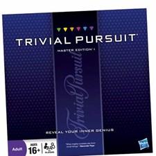 Trivial Pursuit, Master Edition