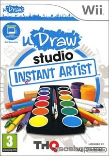 uDraw Studio - Instant Artist