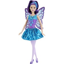 Gem Kingdom Fairy docka, Barbie
