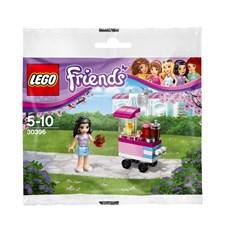 LEGO Minifigur med tillbehör, Lego Friends (30396)