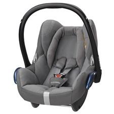 Babyskydd Cabriofix, Concrete Grey, Maxi-Cosi