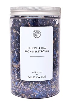 ADD:WISE Blomsterströssel Himmel & Hav 400 ml