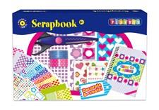 Hobbysett Scrapbooking Playbox