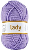 Lady 50g Light Orchid
