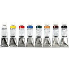 Schmincke AKADEMIE® Akrylmaling, 8x60ml