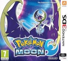 Pokémon - Moon