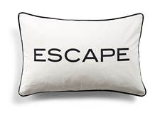 Day Quotes Cushion Cover