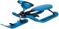 Stiga Snowracer, kjelke, Color Pro Blå