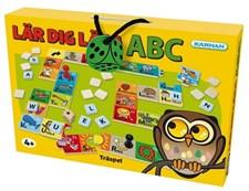 Lär dig läsa-ABC, Kärnan
