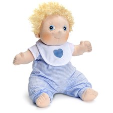 Kids, Linus 36 cm, Rubens Barn
