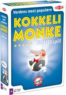 Kokkelimonke Original, Tactic