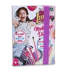 Make up og dagbok, Disney Soy Luna