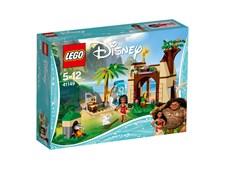 Vaianas äventyr på ön, LEGO Disney Princess (41149)