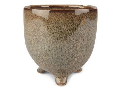 Kruka Anemon med tassar stor  Form Living - krukor