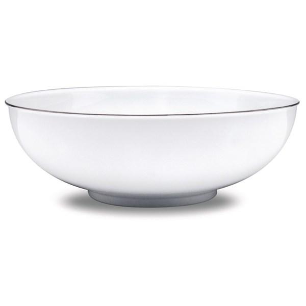 Rörstrand Cguldna Serveringsskål 2.5 L Porslin Vit (hvit)