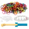 Rainbow Loom® - Bands Monster Tail, 1 set