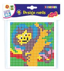 Pärlplattor 108 Motiv Playbox