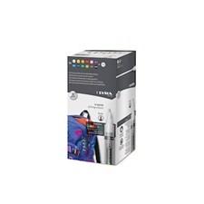 Permanent tusj Mark All 2 mm Assorterte farger 12-pack Lyra