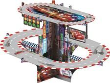 Disney Cars Muffinsställ, 3D