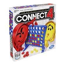 Connect 4 Classic, Hasbro