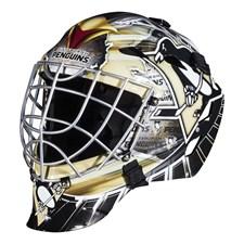 Streethockeymask, Penguins, SportMe
