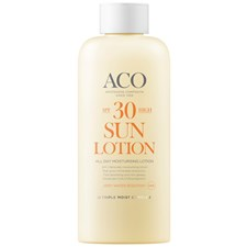 ACO Sun Lotion Spf 30, 300ml