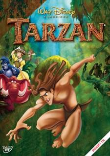 Disney Klassiker 37 - Tarzan