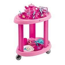 Tea Trolley, My Little Pony