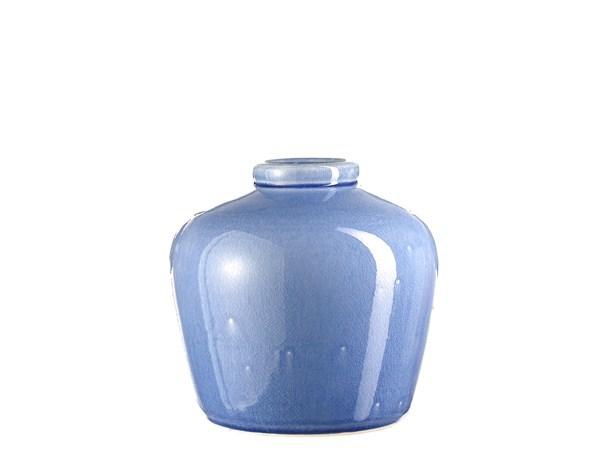 A Simple Mess Vas 19 cm Blå - vaser