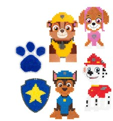 Meltumz Mega Set 6000 beads, Paw Patrol