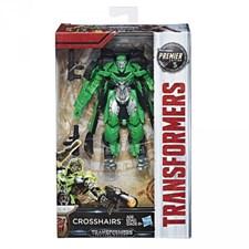 Crosshairs, Premium edition deluxe, Transformers