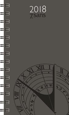 7.sans Datum, refill