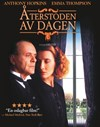 Återstoden av dagen (Blu-ray)
