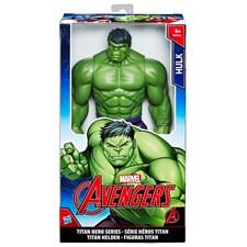 Titan Hero, Hulken, 30 cm, The Avengers
