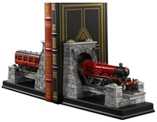 Bokstøtte Harry Potter Hogwarts Express