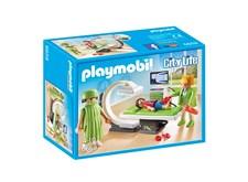 Röntgenhuone, Playmobil (6659)