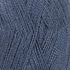 Drops Lace Uni Colour Garn Alpackamix 50g Royal Blue 6790
