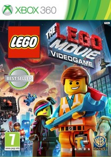 LEGO The Movie Videogame Classics