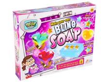 Gör Tvål Med Bling, Summertime