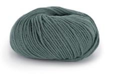Dale Garn Lanolin Wool Ullgarn 50 g Grågrön 1430