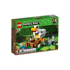 Kanakoppi, LEGO Minecraft (21140)