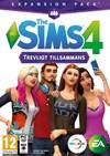 The Sims 4 - Trevligt tillsammans