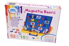 Magnet- Och Skrivtavla, Flerfärgad