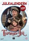 Tjuvarnas jul - Julkalender