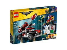 Harley Quinn™ kanonattack, LEGO Batman Movie (70921)